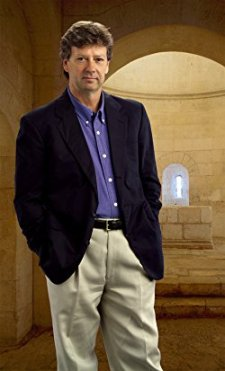 Glen Craney - author