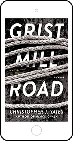 Grist Mill Road by Christopher J Yates