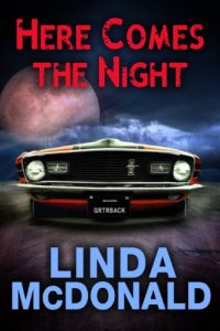 Here Comes the Night by Linda McDonald