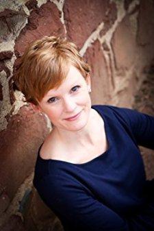 Karen Cleveland - author