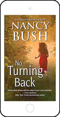 No Turning Back by Nancy Bush