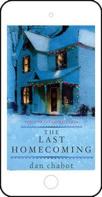 The Last Homecoming by Dan Chabot
