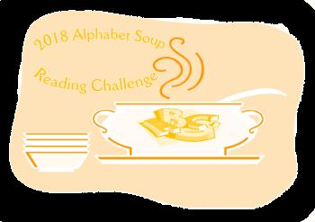 Alphabet Soup Reading Challenge - 2018