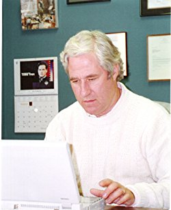 Michael Sloan - author