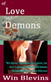 Of Love and Demons by Win Blevins