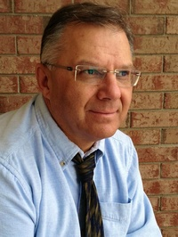 Rick Mofina - author