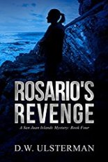 Rosario's Revenge by D. W. Ulsterman