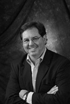 Stephen Frey - author