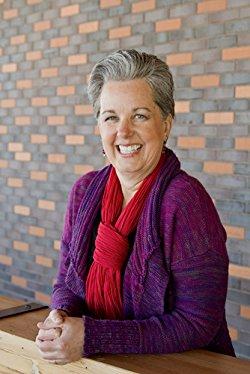 Becky Clark - author