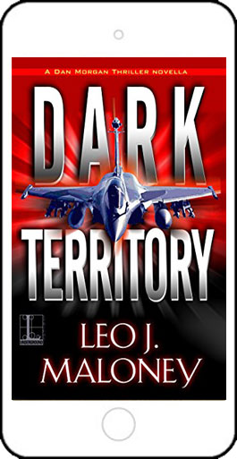 Dark Territory by Leo J Maloney