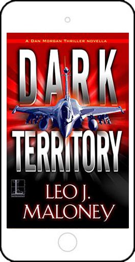 Dark Territory by Leo J Maloney