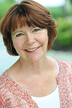 Judy Leslie - author