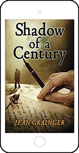 Shadow of a Century by Jean Grainger