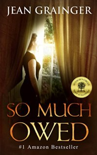 So Much Owed by Jean Grainger