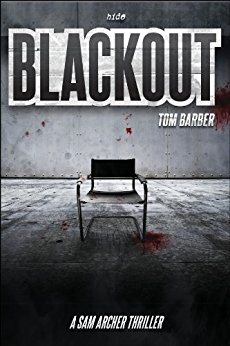Blackout by Tom Barber