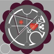 "My name in Gallifreyan--hint--starts with a ""V""."