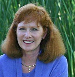 Janet Finsilver - author