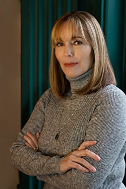 Leslie Nagel - author