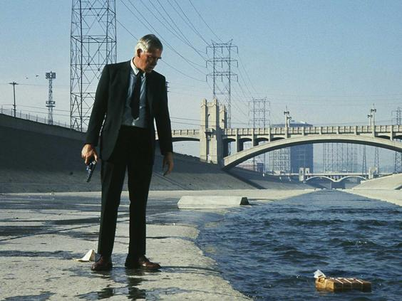 Point Blank film noir 1967 starring Lee Marvin
