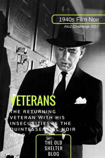 Postwar film noir - Humphrey Bogart