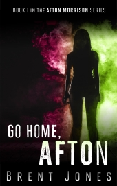 Go Home Afton by Brent Jones