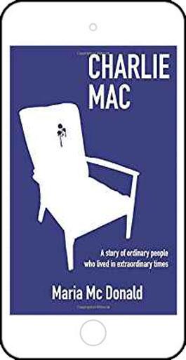 Charlie Mac by Maria McDonald