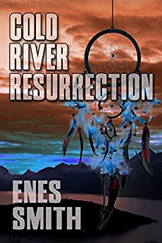 Cold River Resurrection by Enes Smith