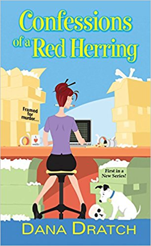 Confessions of a Red Herring by Dana Dratch