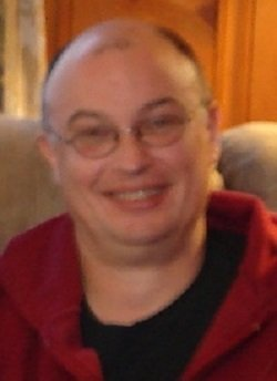 Dean C Moore - author