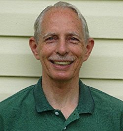 John O'Dwyer - author