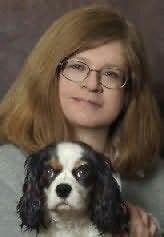 Linda O. Johnson - author