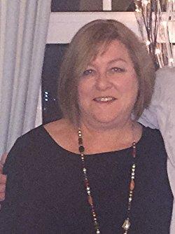 Maria McDonald - author