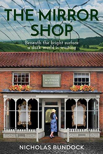The Mirror Shop by Nicholas Bundock