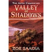 Valley of Shadows by Zoe Saadia