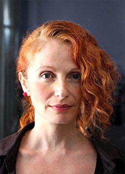 Zoe Saadia - author