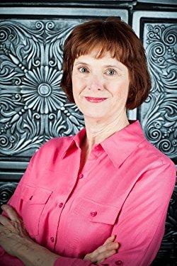 Maggie Toussaint - author