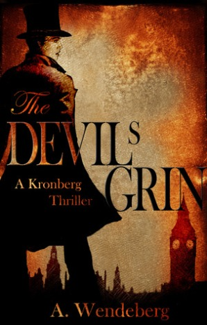 The Devil's Grin by A Wendeberg