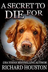 Books to DIE For by Richard Houston
