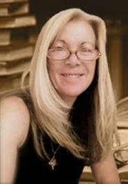 Madeline McEwen - author