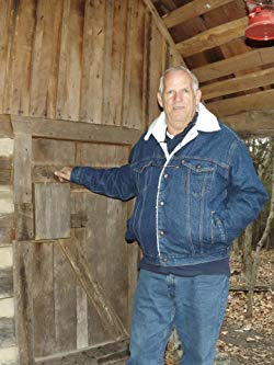 Richard Houston - author