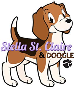 Stella St. Claire - author