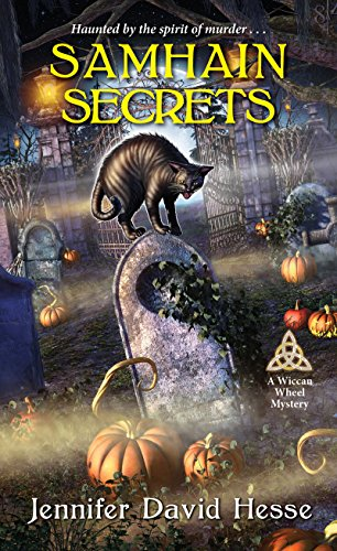 Samhain Secrets by Jennifer David Hesse