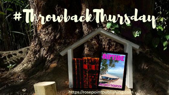 #ThrowbackThursday-Riptide