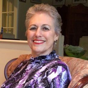 Allison Brook - author