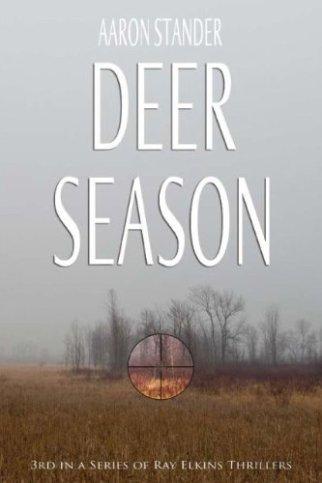 Deer Season by Aaron Stander