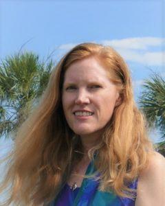 Dorothy St. James - author
