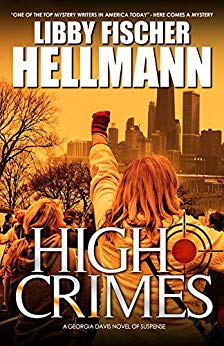 High Crimes by Libby Fischer Hellmann