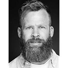 Kirk Kjeldsen - author