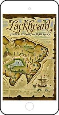 Lackbeard by Cody B Stewart and Adam Rocke