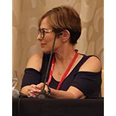 Libby Fischer Hellmann - author